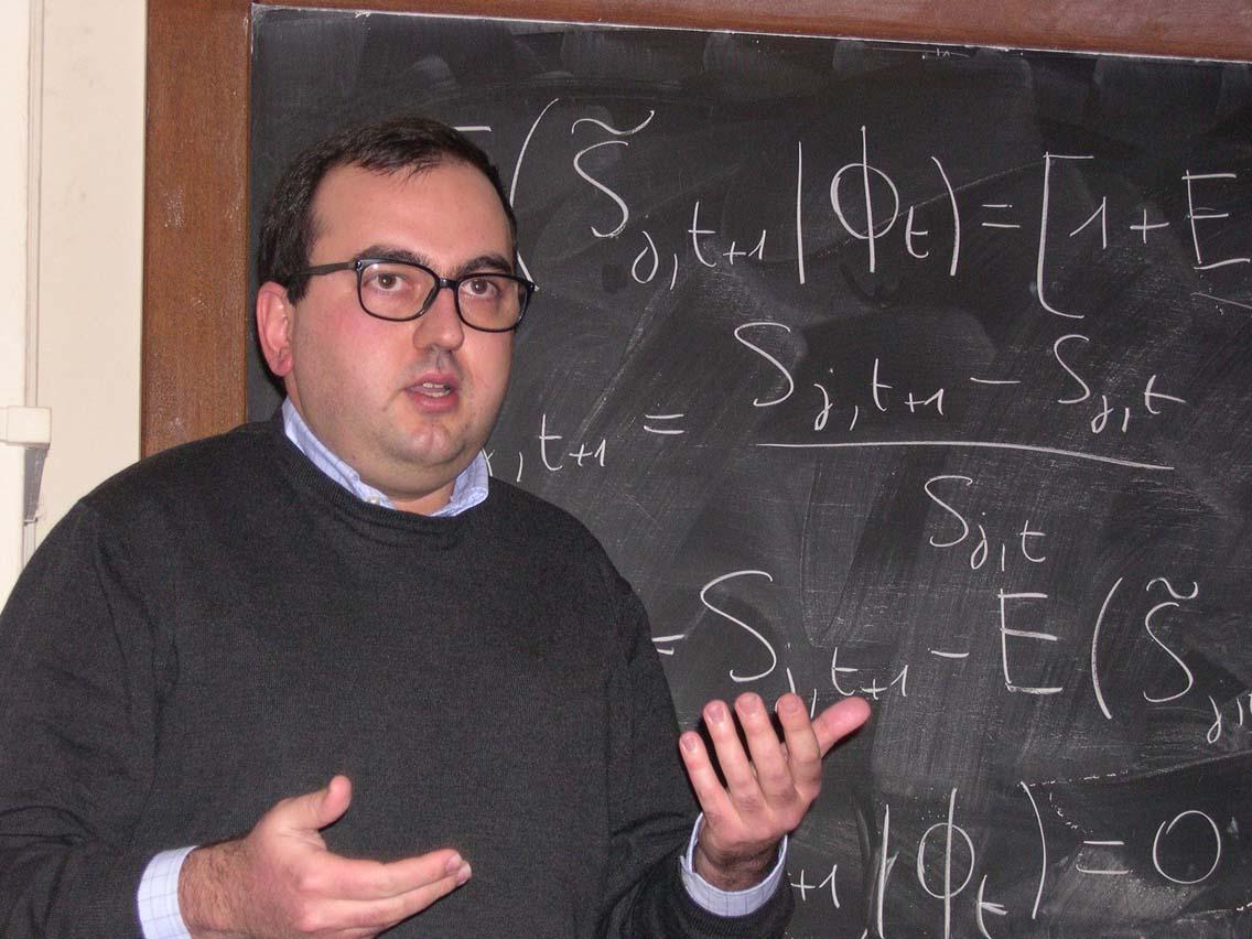 Phd dissertation economics harvard
