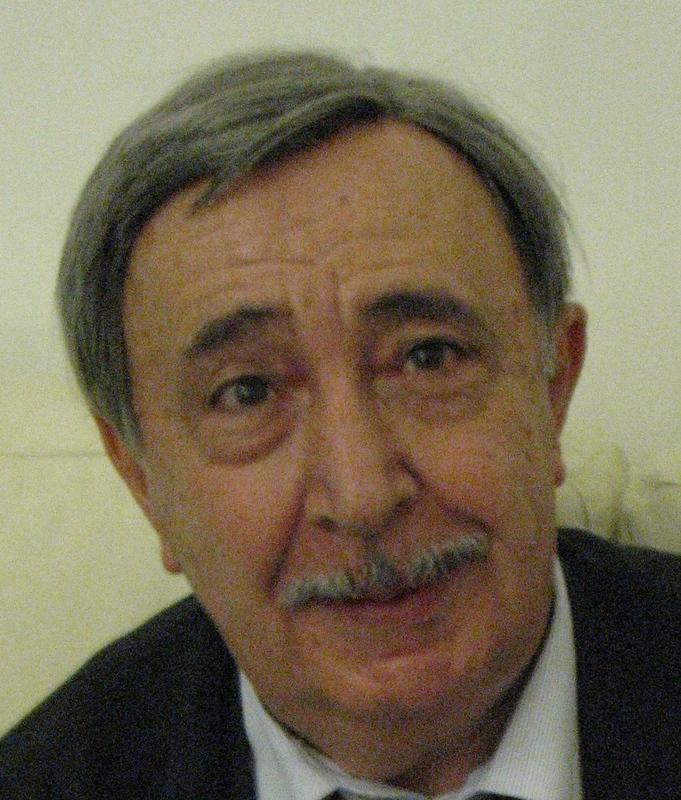 francesco mainardi